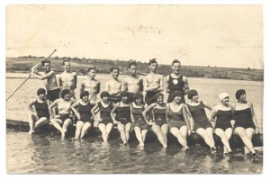 WARSAW SWIMMERS