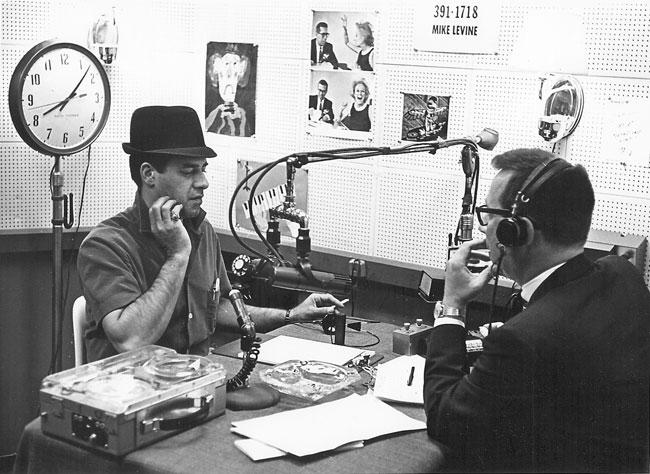 "KDKA's ""Contact"" 1966"