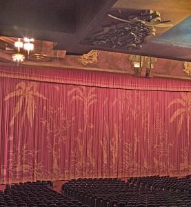 grauman's interior