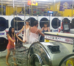 zombie laundresses