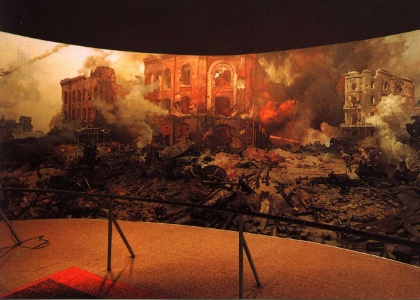 click on battle of berlin