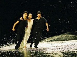 "from ""Pina Bausch"" documentary"
