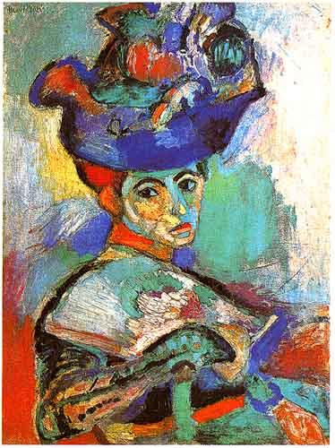 Gertrude Steins ROI on her Matisse artsmeme
