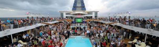 tcm classic cruise launch photo