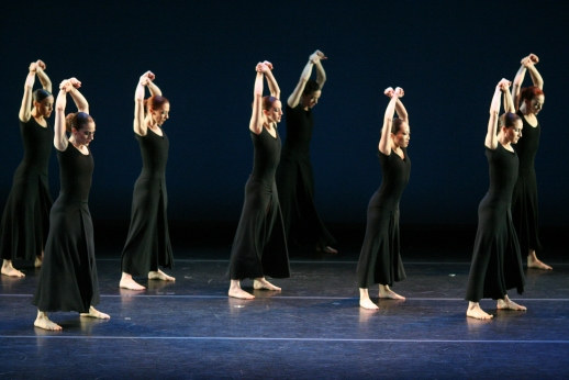martha graham s chronicle Martha graham dance  this iconic troupe stays true to graham's tradition of social  featuring the powerful philadelphia premiere of chronicle by graham,.
