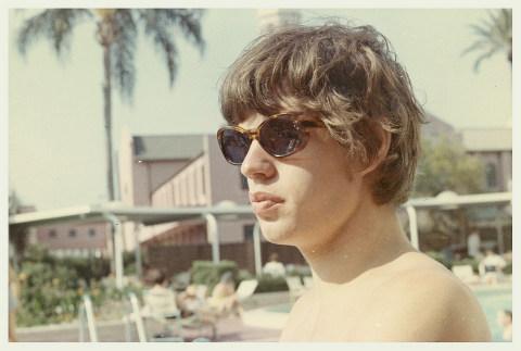 Mick Jagger 1964