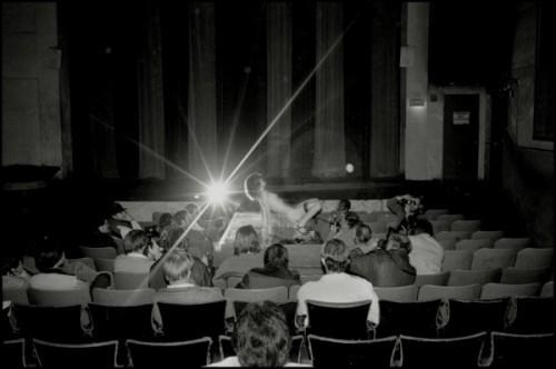 Ryan Herz Ivar Theatre 1980