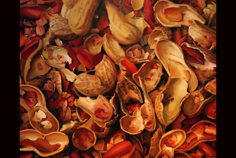 shells_painting_by_carole_