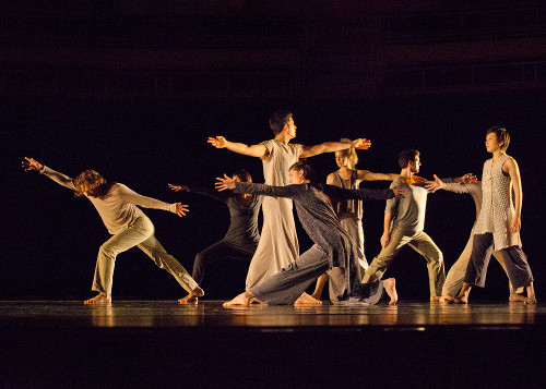 Segerstrom Center - Off Center Festival - Doug Varone and Dancers (Dressed) - Credit Steve Dawson (11)