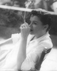 judy cigarette