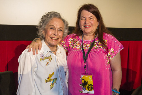 marge champion-allison anders
