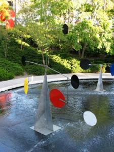 calder fountain-lacma