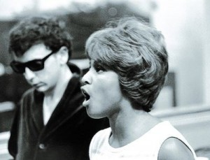 phil spector, darlene love