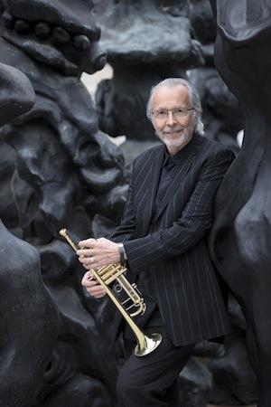 Herb Alpert, 2013