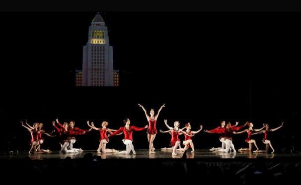 LAB Balanchine Red_Grand Park 130706