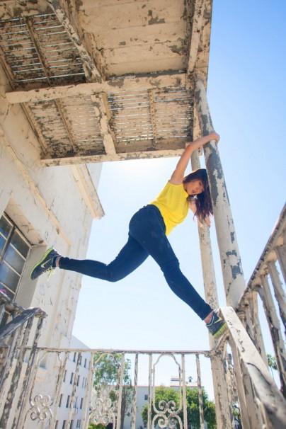 Heidi Duckler Dance Theatre - The Groundskeepers 01