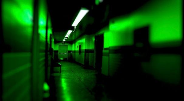 green halls