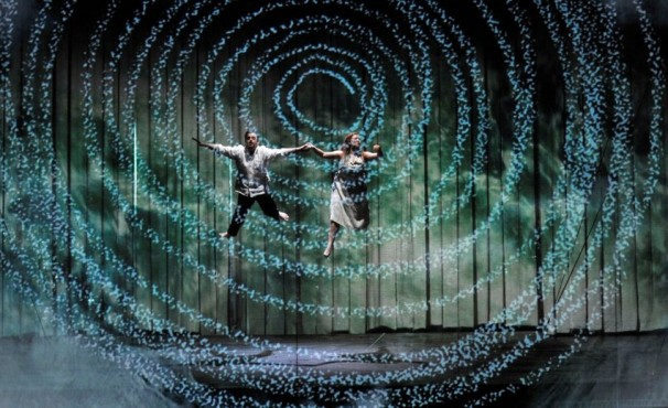 ENO The Magic Flute - Ben Johnson and Devon Guthrie 4 (c) Robbie Jack