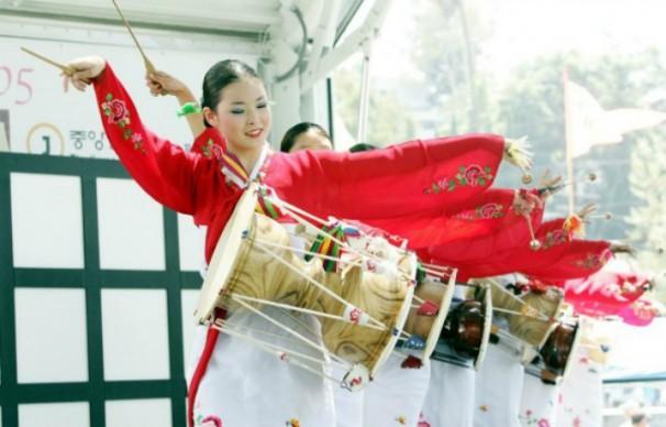 Jung Im Lee Korean Dance Academy
