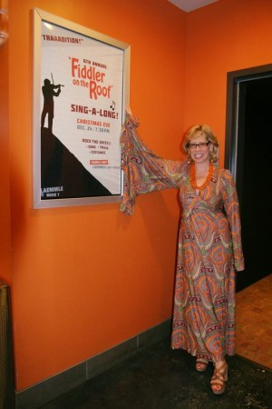 A Six Year Tradition Laemmle Theatres Fiddler Fest