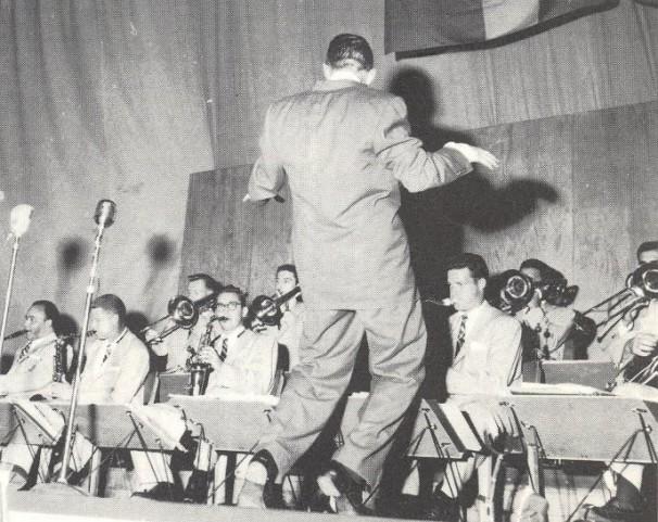 stankenton 1953