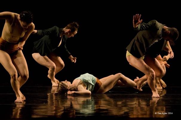 Celebrate Dance 2014, Executive Producer Jamie Nicholes, Alex Theatre, Glendale, CA, 3/8/14