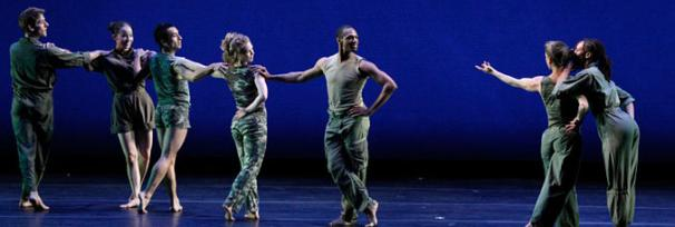 d-man, ailey company