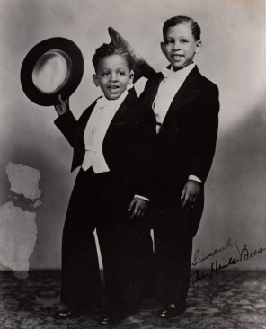 Hines Bros Top Hats and Tails