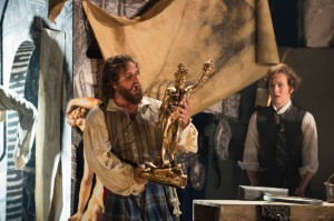 ENO Benvenuto Cellini - Michael Spyres and Paula Murrihy 2 (c) ENO_Richard Hubert Smith