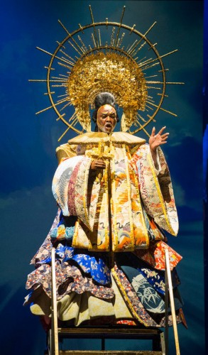 ENO Benvenuto Cellini - Willard White (c) ENO_Richard Hubert Smith