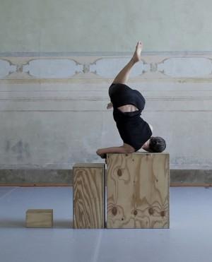 Dance Biennale 2014 Marina Giovannini Meditates On Beauty