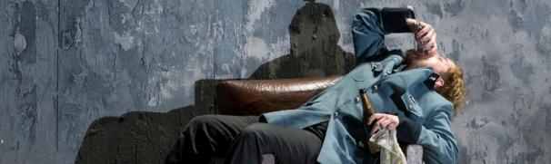 ENO Otello - Allan Clayton (c) Alastair Muir