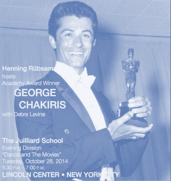 george-juilliard