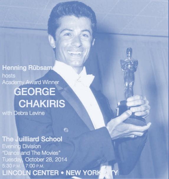 george-juilliard