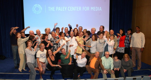 The Paley Center12