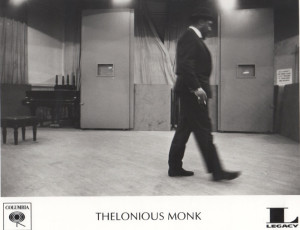 MONK-walking