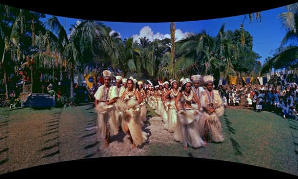 Cinerama's South Seas Adventure