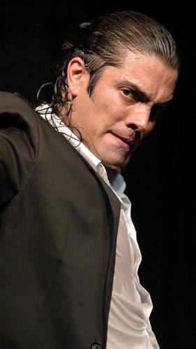 Forever Flamenco_Isaac De Los Reyes