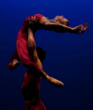la follia - barak ballet