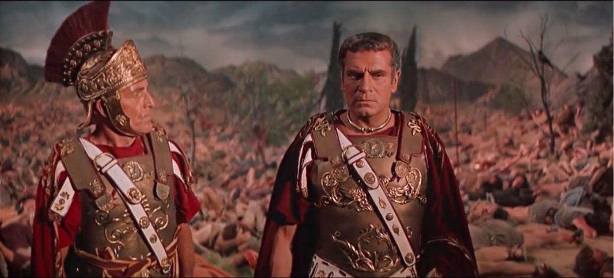 spartacus film