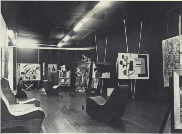 guggenheim gallery