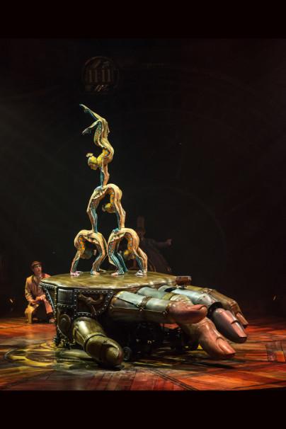 cirque-four