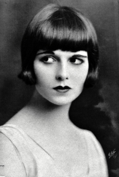 Denishawn could not hold her down, Louise Brooks | arts•meme