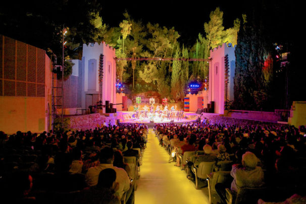 ford amphitheatre 39 s new summer season a cause to rejoice arts. Cars Review. Best American Auto & Cars Review