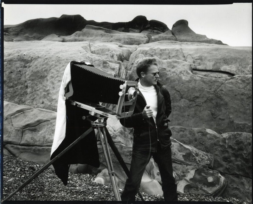 a biography of the photographer edward weston Photograph: edward weston/©1981 center for creative photography, arizona board of regents there are 100 vintage prints by edward weston currently on show at the city art centre in edinburgh.