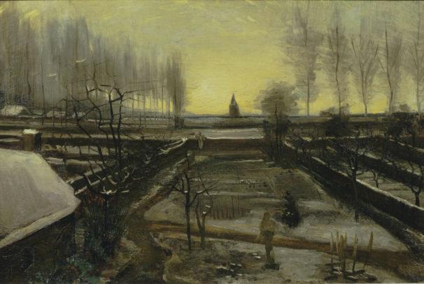 van-gogh-garden-rectory
