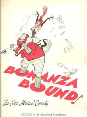 bonanzabound