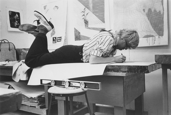 hockney-at-work