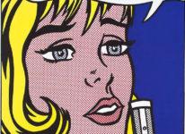 lichtenstein-reverie-1965-image-gallery