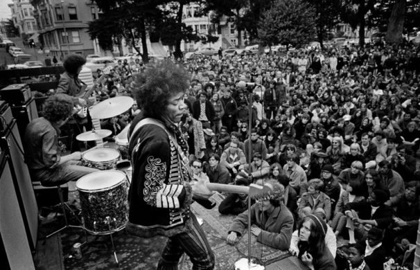 Hendrix Gives Free Concert The Grammy Museum Arts Meme